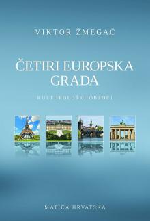 Čtyři evropská města