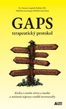 GAPS terapeutický protokol