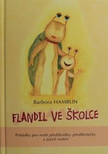 Flandil – doprodej 1. vydání