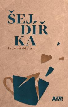 Šejdířka e-kniha