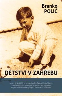 Dětství v Záhřebu