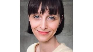 Rozhovor s ilustrátorkou Kateřinou Pažourek