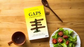 Recenze na knihu GAPS terapeutický protokol