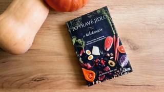 Recenze na knihu To pravé jídlo v těhotenství