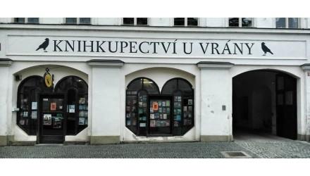 Knihkupectví u Vrány